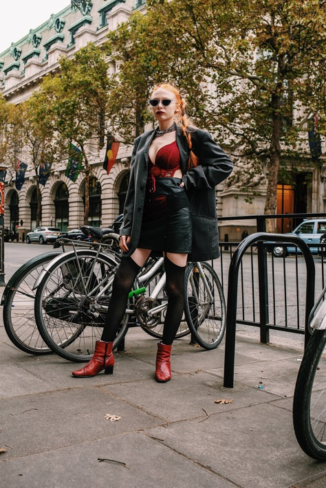 2 metcha London Fashion Week 19 interna14 - IMAGE