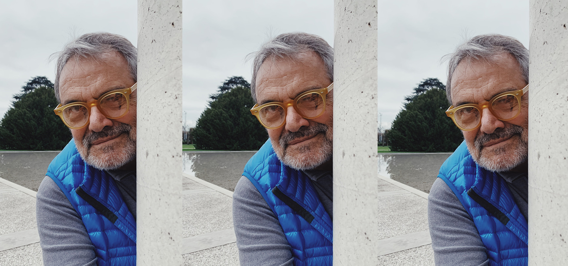 Oliviero Toscani shares his thoughts on life, Internet madness, advertising, n on his own work.