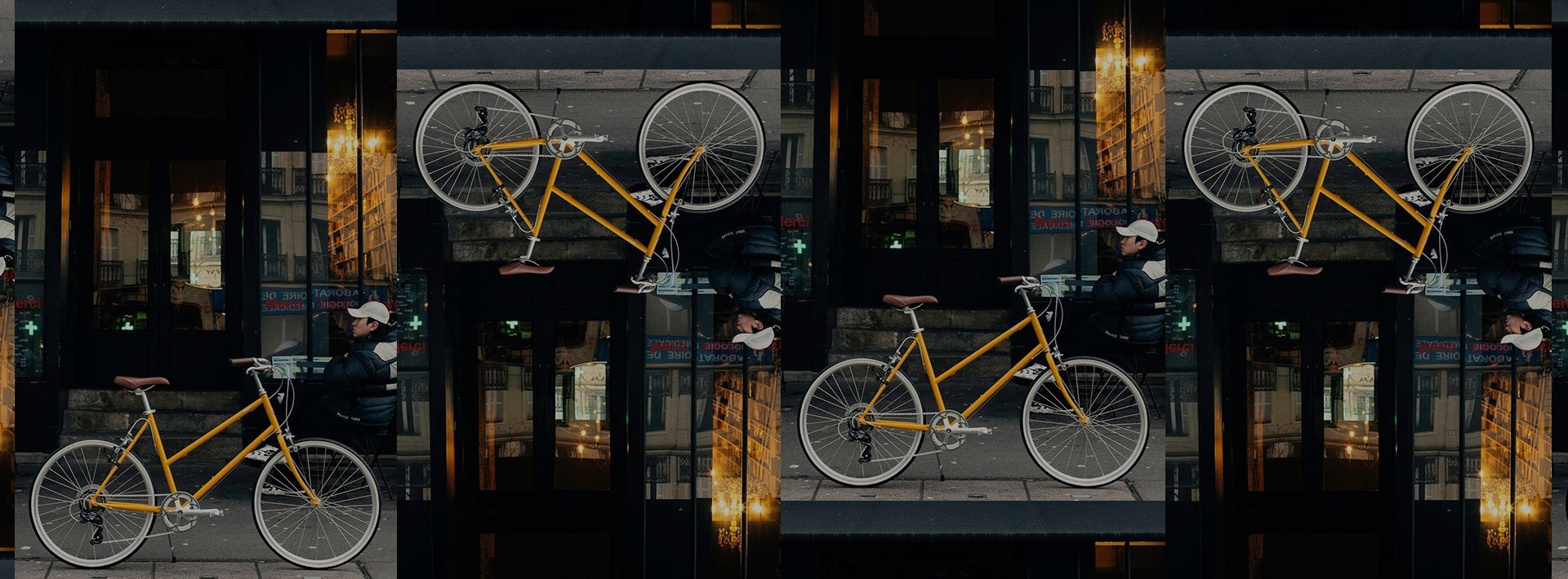 Tokyobike Bringing form over function for urban riders