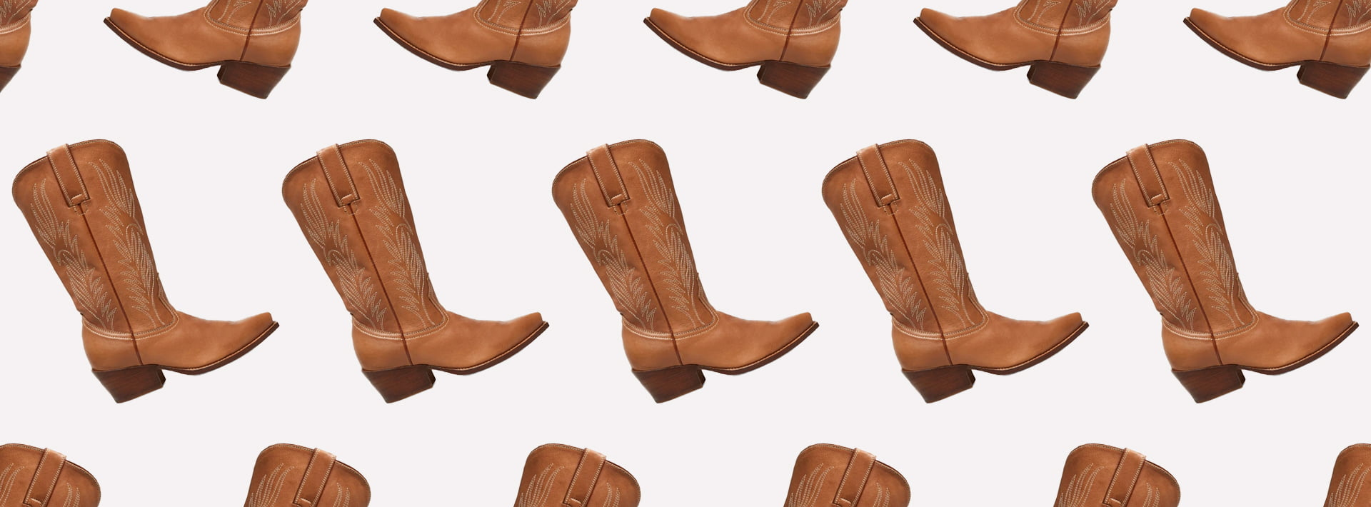 You may need an extra closet just for leather boots.