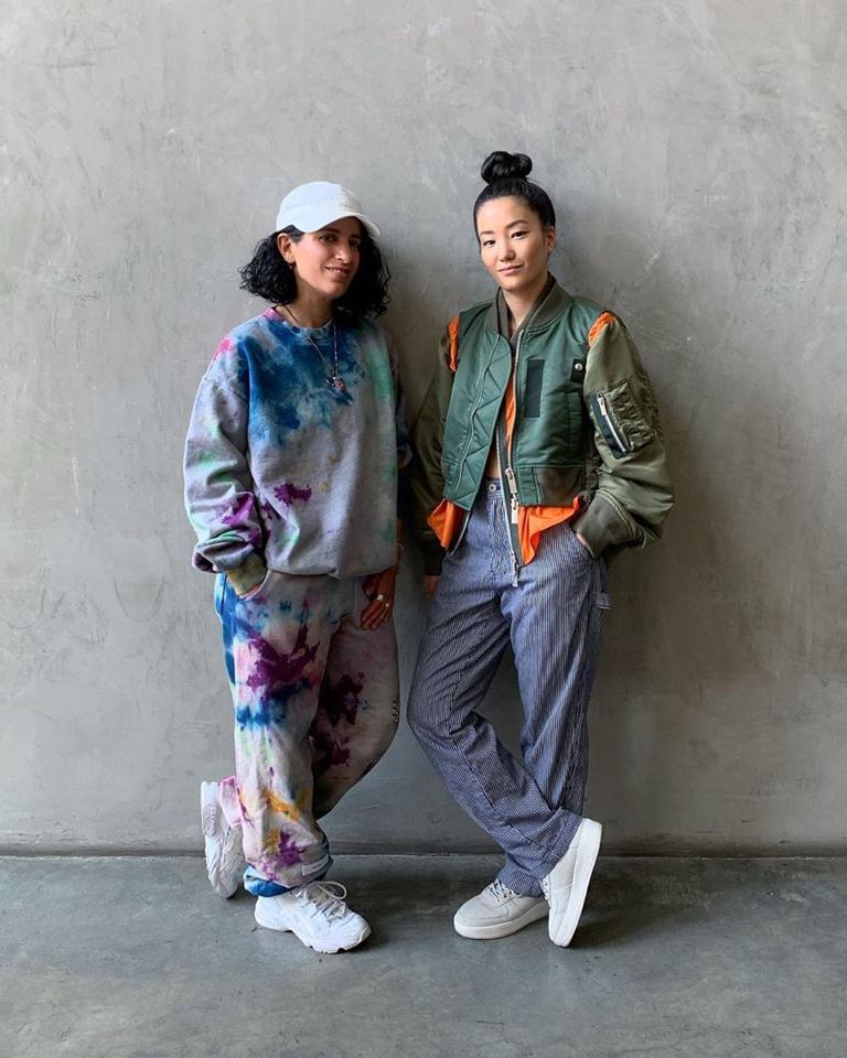 The founders of Common Ace are making sneakerhead culture more accessible to women everywhere.