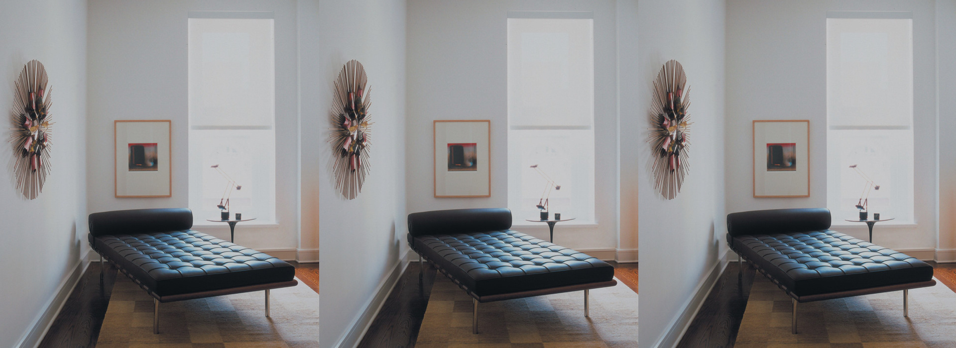 Everything u need to know about one of the 20th century's best-known designs: the Barcelona Day Bed.