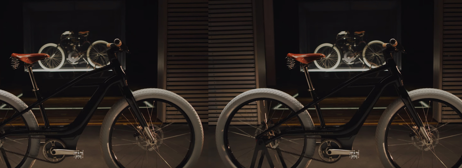 Harley-Davidson's first-ever e-bike promises to change the way you move thru the city.