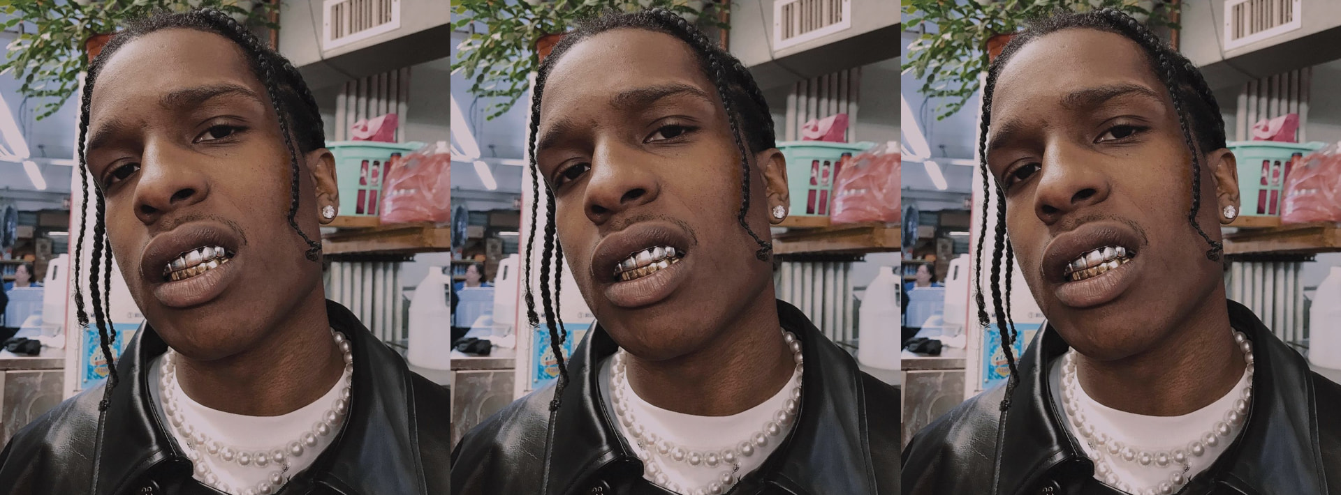 4 things you didn't know about industry game-changer A$AP Rocky.