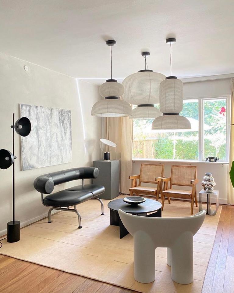 Mikey Estrada's studio captures sensorial leather in shape & light.