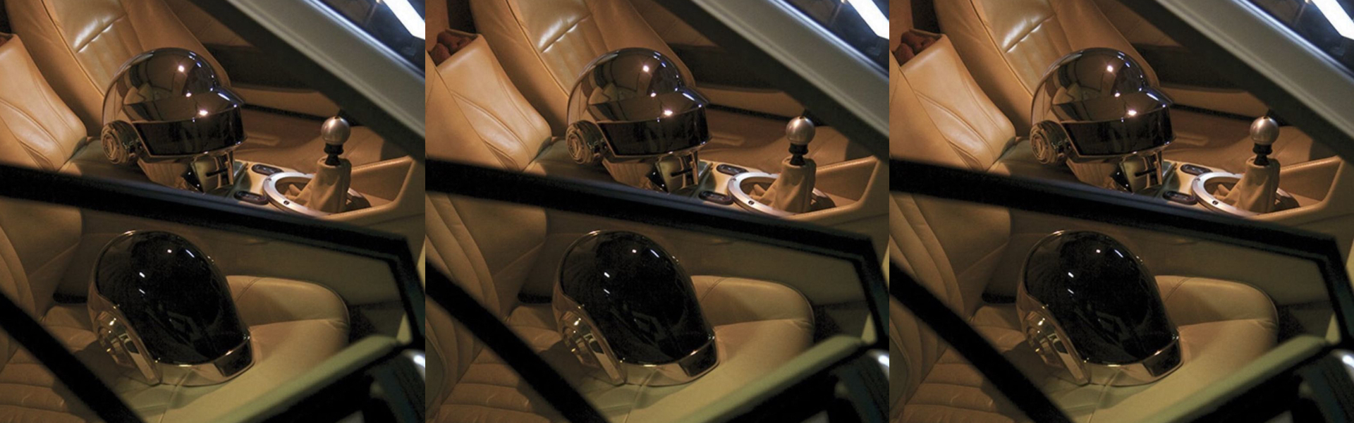 After 28 years of acclaimed albums & emblematic jackets, Daft Punk is splitting up.
