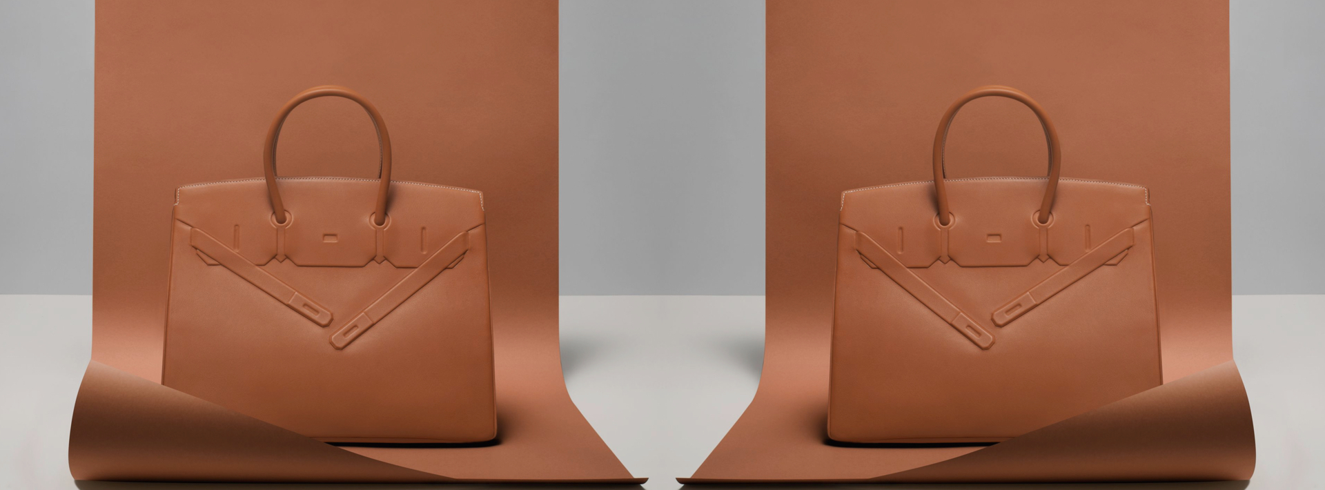 You should invest in a Hermès bag. And the resale market is the reason why.