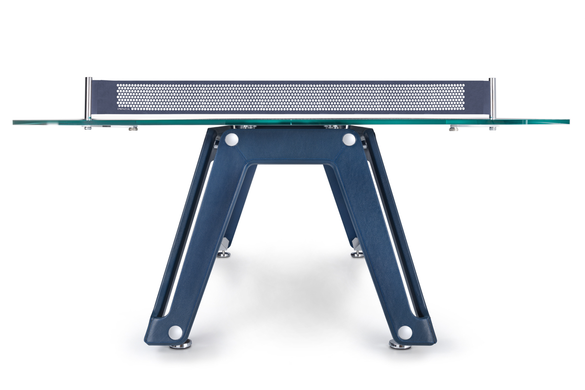 metcha Adriano-Designs-Lungolinea-Ping-Pong-Leather-Table 2 - IMAGE