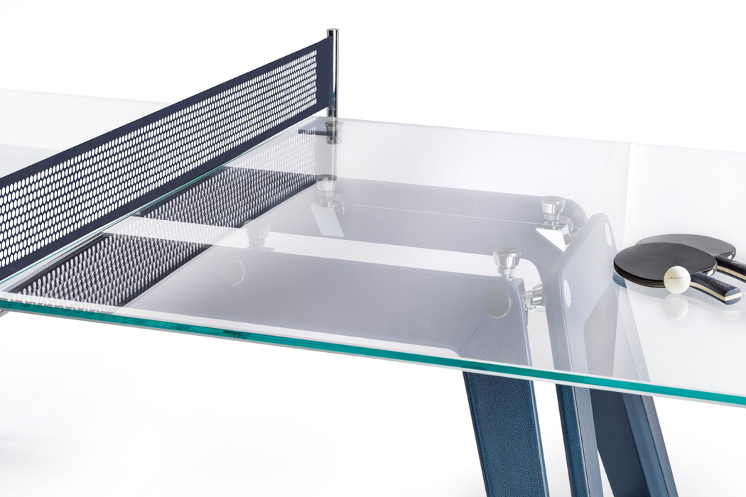metcha Adriano-Designs-Lungolinea-Ping-Pong-Leather-Table 3 - IMAGE