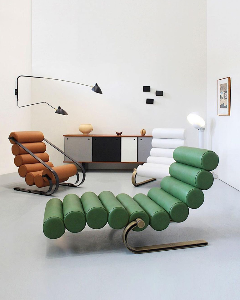 Why the influential designer's creations are still objects of desire.