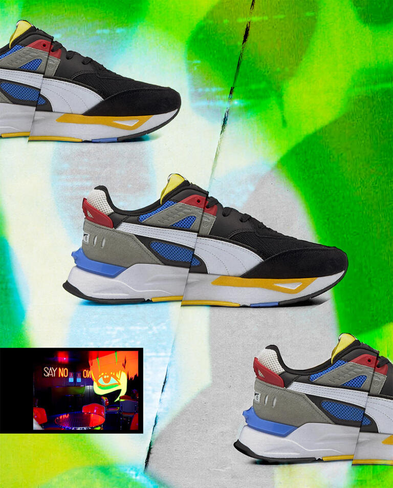 The new colorways seek to connect with a nightlife the world is eager to go back to.