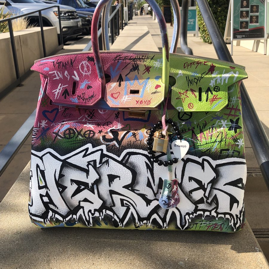 metcha Kim Kardashian Hermes Birkin Bag inner 15 - IMAGE
