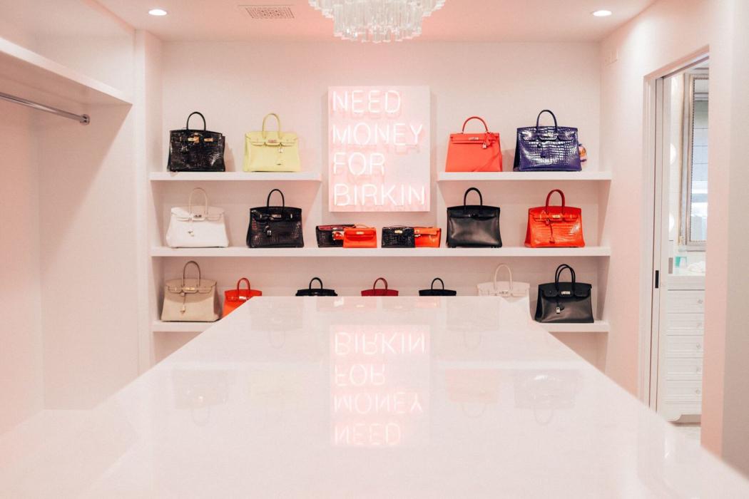 metcha Kim Kardashian Hermes Birkin Bag inner 2 - IMAGE