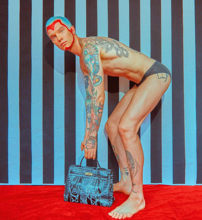 metcha Kim Kardashian Hermes Birkin Bag inner 3 - IMAGE