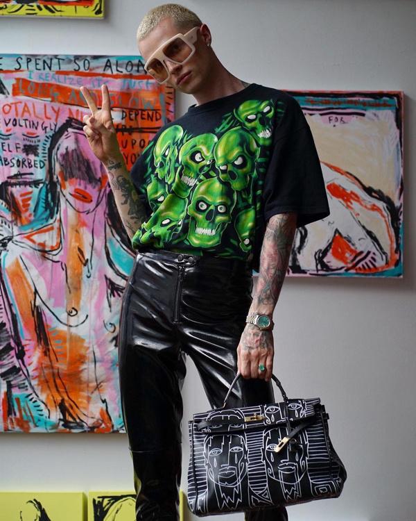 metcha Kim Kardashian Hermes Birkin Bag inner 5 - IMAGE